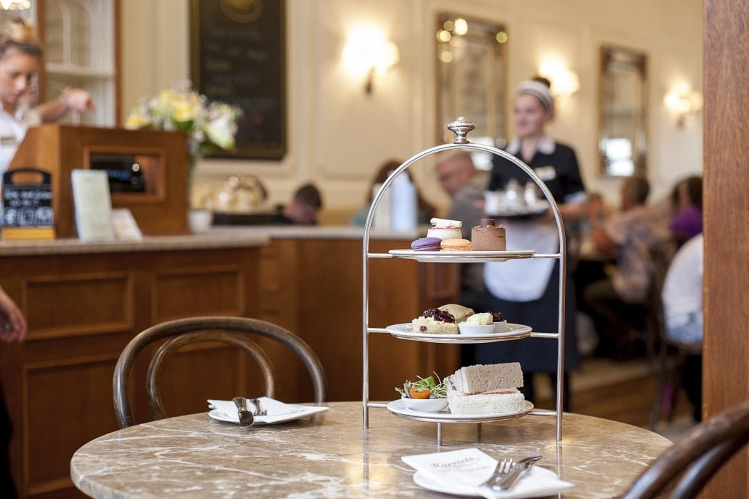 Celebrate Afternoon Tea Week 2019