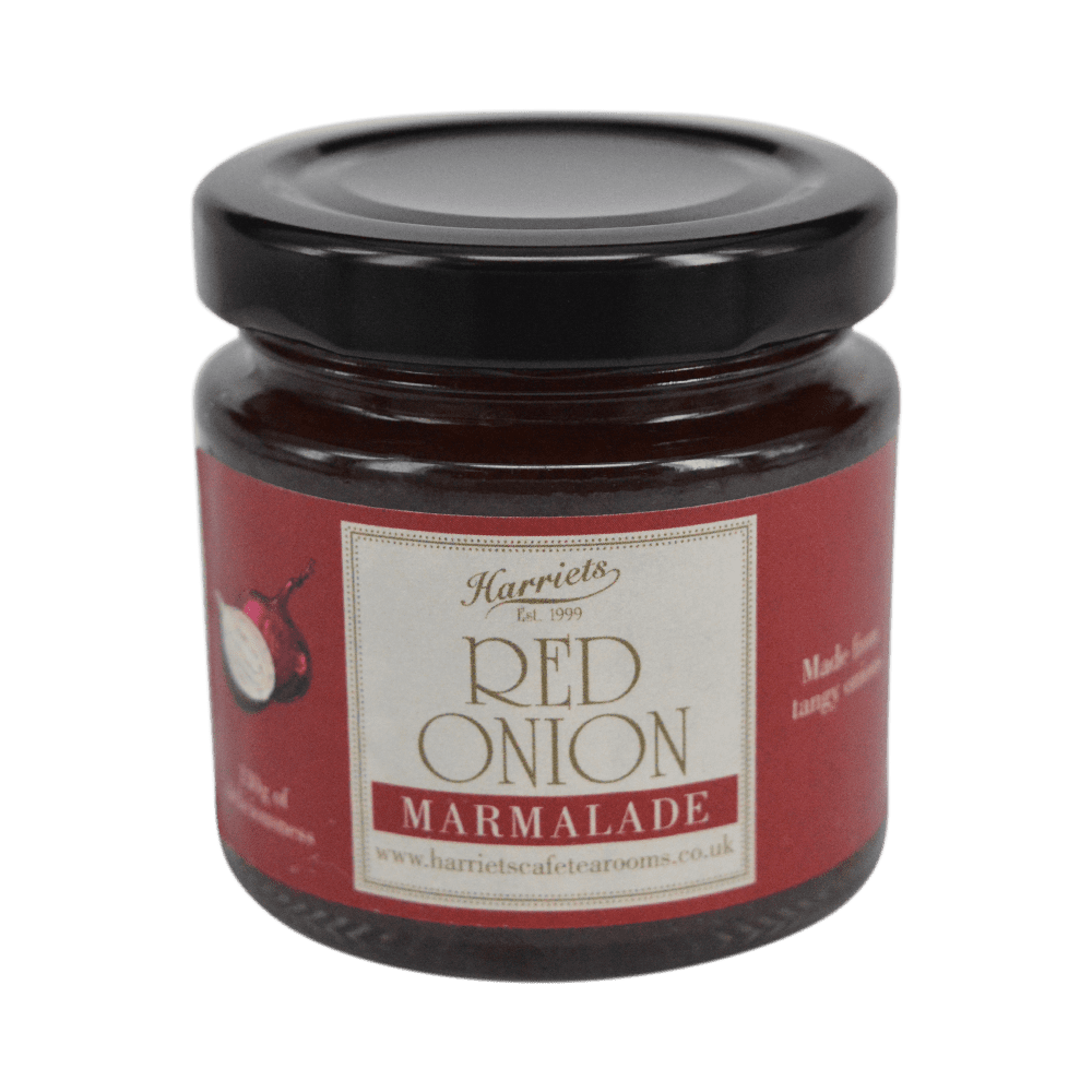 Harriets Red Onion Marmalade