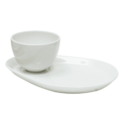 Harriets Bowl and Plate Set