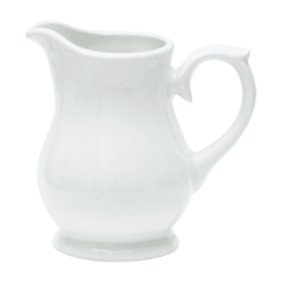 Harriets Milk Jug