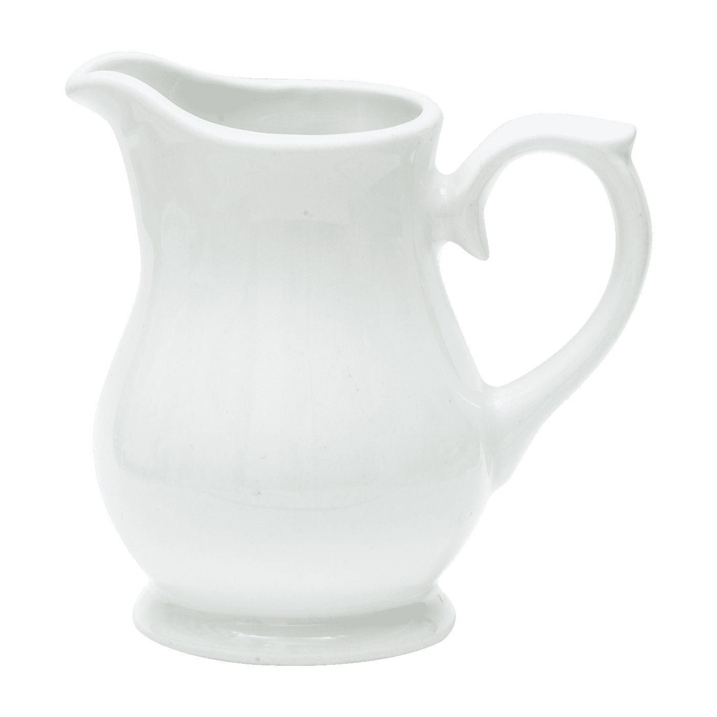 Harriets Milk Jug | Harriets Cafe Tearooms