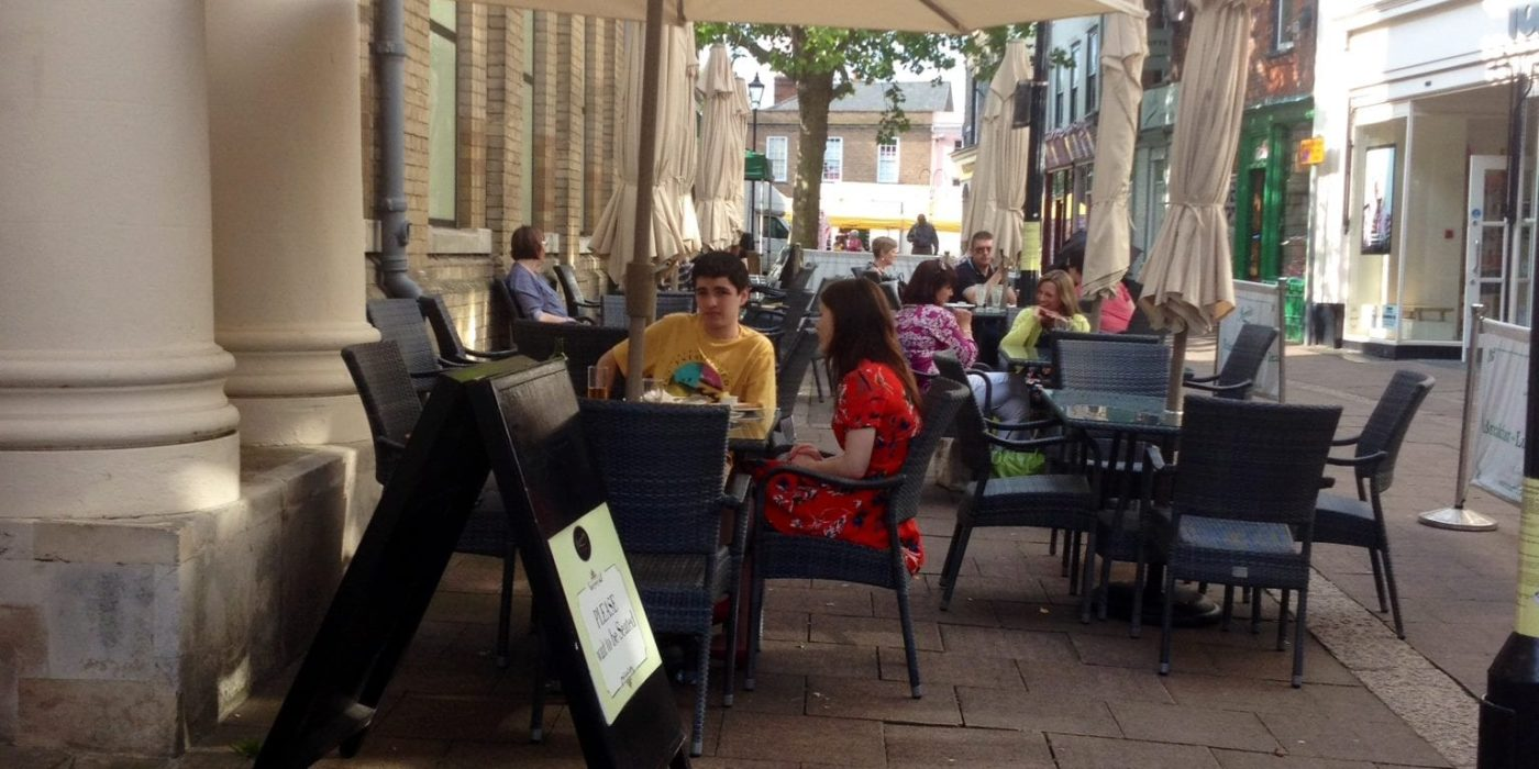 August 2014 Bank Holiday Weekend Opening Times