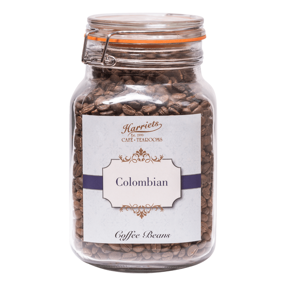 Columbian Coffee Beans