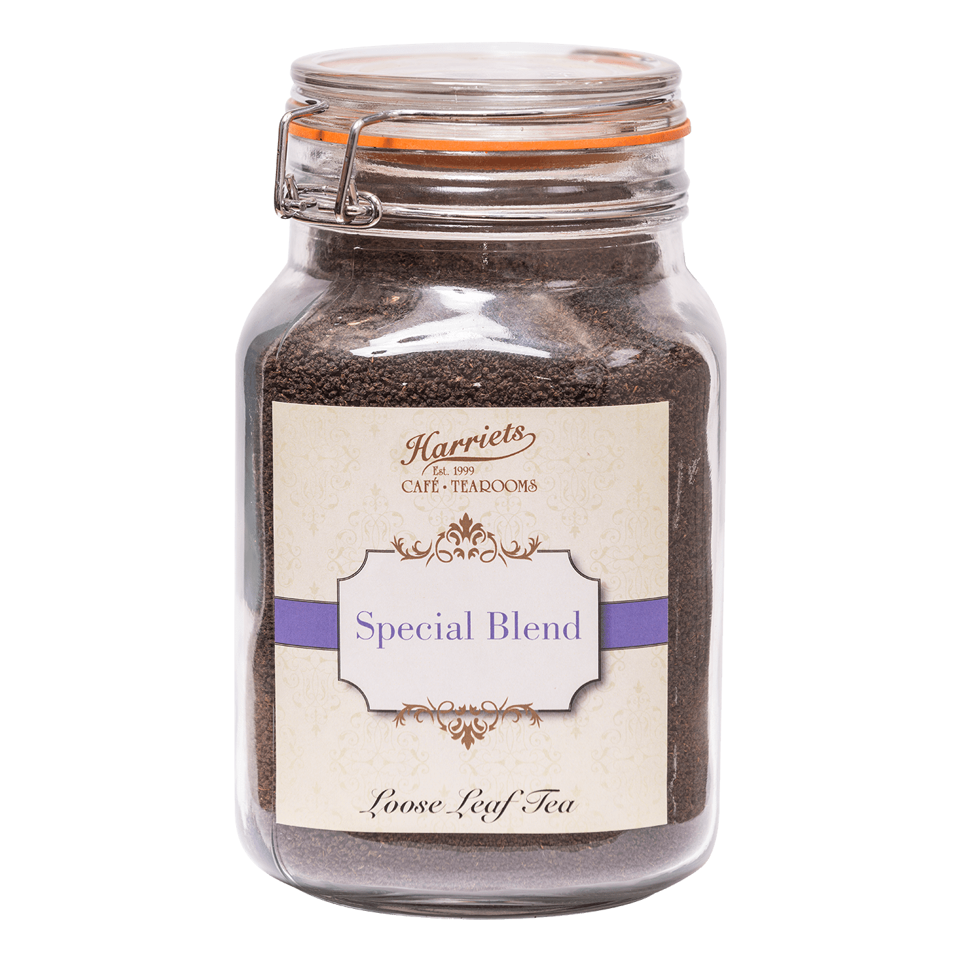Harriets Special Blend Tea