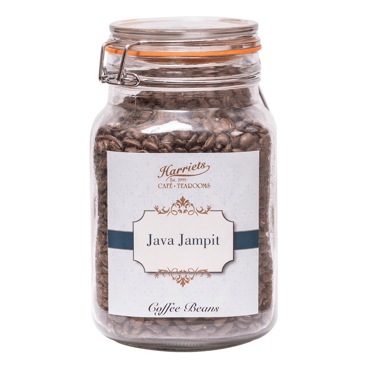 Java Jampit Coffee Beans