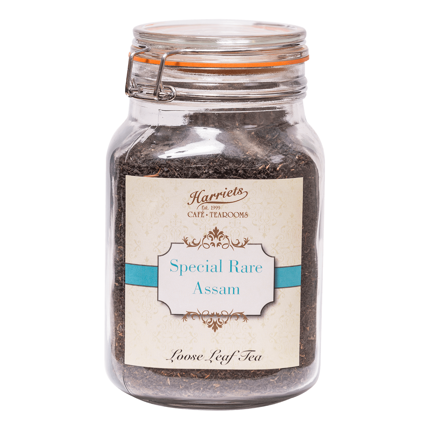 Special Rare Assam Loose Leaf Tea