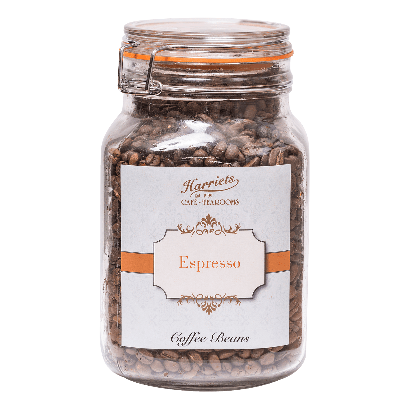 Espresso (Fairtrade)