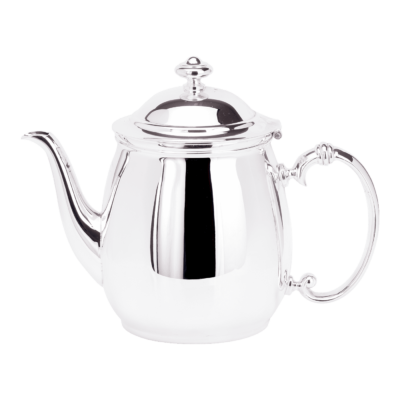 Harriets Silver Plated Teapot 0.6ltr