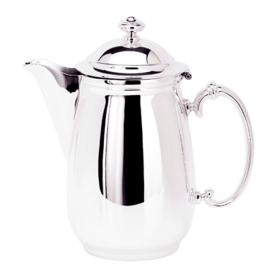 Silver Plated Hot Water Pot
