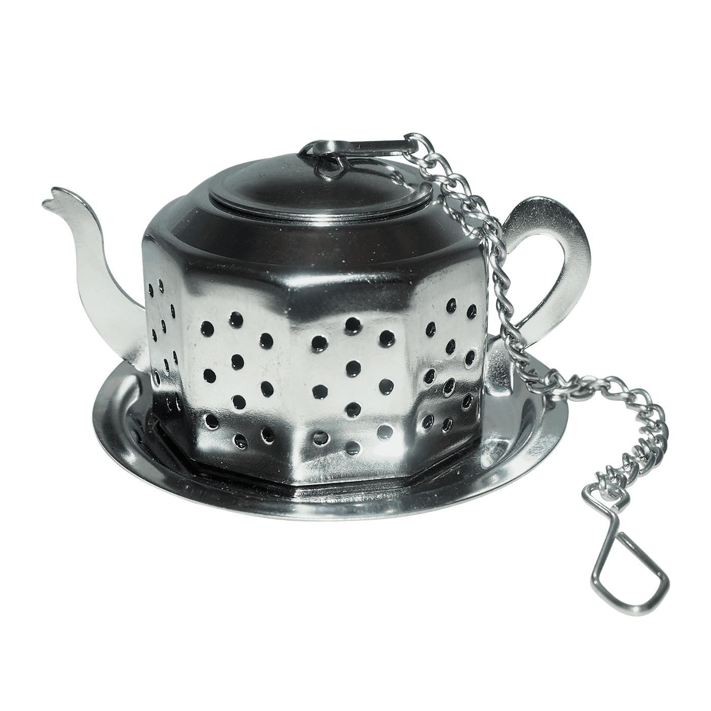 Harriets Stainless Steel Tea Infuser