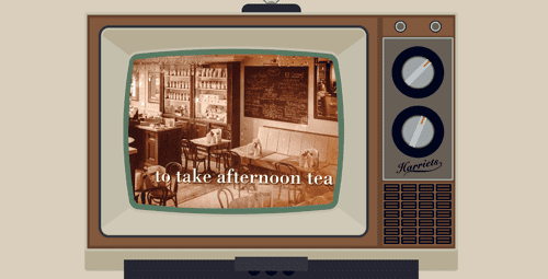 An ode to afternoon tea – watch our new video!
