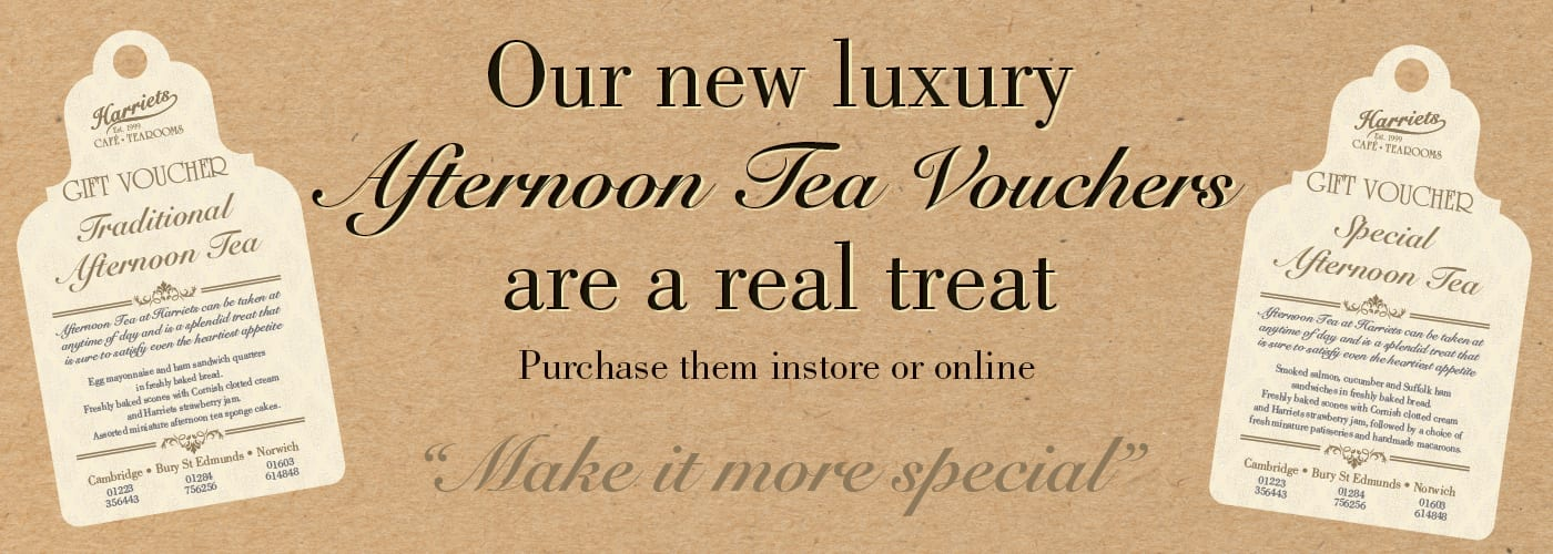 Luxury Vouchers