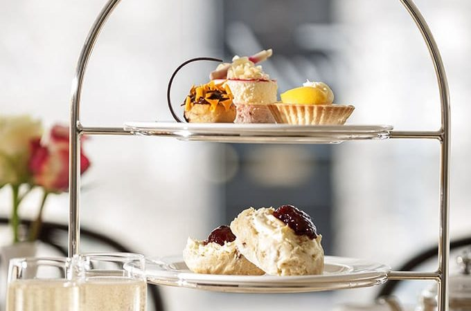 Afternoon Tea Week