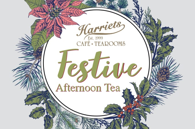 Join us for a truly festive Christmas
