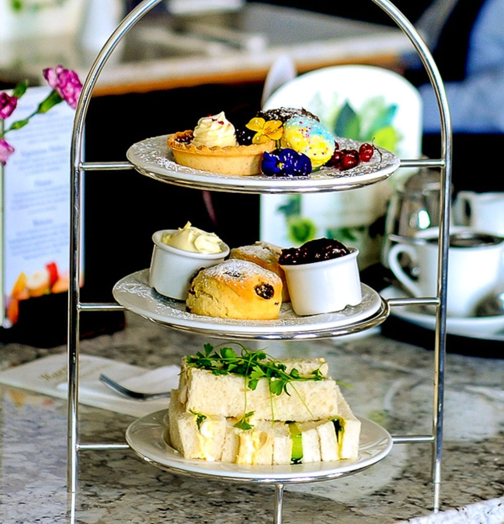 Classic Afternoon Tea for Two